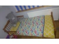 Child bed