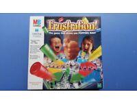 MB Games Frustration 2000 edition