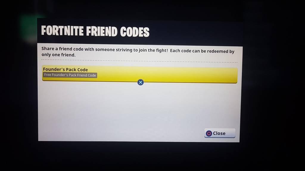 Free fortnite codes ps4 | Free Vbucks Codes For Fortnite