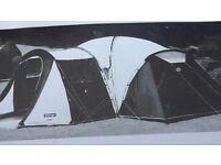 Vango colorado 600dlx family tent excellent condition