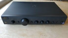 Arcam Alpha 7 Integrated Amplifier