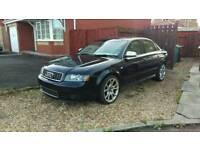 Audi s4 Saloon 2004