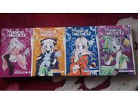 Manga lot 3 from £12