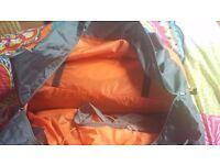 Four man tent - excellent condition