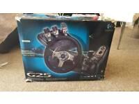 G25 Steering Wheel