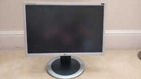 "19"" Widescreen Monitor - L194WT-SF"