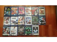 21 Playstation 2 Games! Quick Sale!!