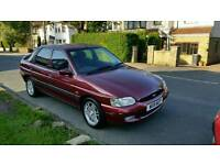 Ford escort finese
