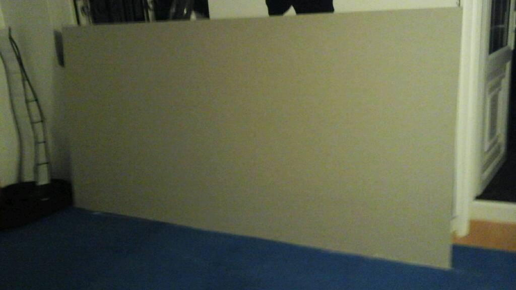 Plasterboard large