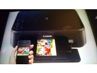 Wireless Printer Scanner Copier. Collect today cheap