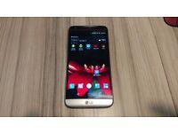 LG G5 SE Unlocked 32GB H840 boxed. damaged