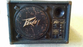 Peavey Active 100W Floor Wedge Monitor