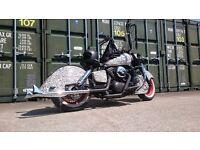 kawasaki drifter indian vn 1500 custom chopper not harley honda suzuki