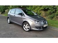 2006 SEAT ALTEA REFERENCE SPORT