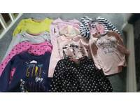 2-3years bundle of clothes
