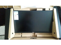 For Sale Dell p2417h . New . Unused