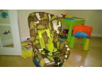 Baby Car Seat Cosatto Hoodle