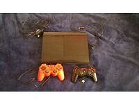 PlayStation 3 500Gb 15 games 2 x controller