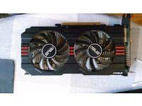 AMD Radeon 7770 2gb hd