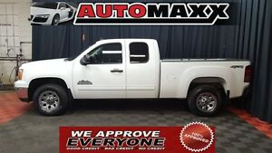 2013 GMC Sierra 1500 SL Nevada 4x4! $205 Bi-Weekly! APPLY NOW!