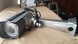 Offers. CCTV Surveillance Camera Infra Red. Collect today cheap. Open to offers.