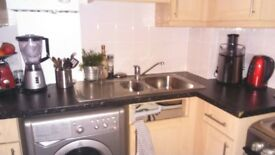 Greenwich 1 bed to rent