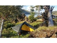 Wild camping forum for outdoor enthusiasts. Register today at camping wild and light.
