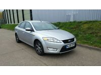 FORD MONDEO 2008 1.8 TDCI NEW FLYWHEEL AND CLUTCH STARTS FIRST TIME BARGAIN £1495