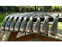 Golf Clubs for sale - full set of irons 3-SW