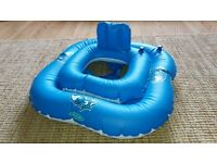mothercare swim baby support ring/seat