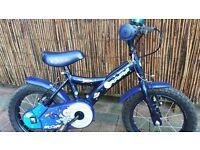 Apollo Moorman Kids Bike