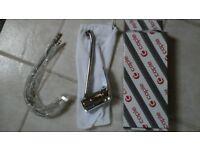 Caple single lever tap-chrome SL5/CH
