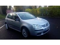 2008 Volkswagen Golf S 1.9 Tdi.....Immaculate Condition