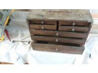 Old Engineers Chest