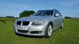 BMW 3 Series 2.0 320i SE Touring 5dr