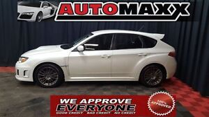2012 Subaru WRX AWD $219 Bi-Weekly! APPLY NOW DRIVE NOW!