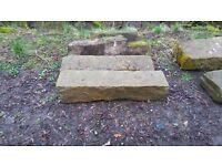 sandstone lintels sandstone blocks walling stone for sale at abbeysandstone