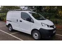 Nissan NV200 2013 / 13 Plate Excellent Condition F.S.H......No V.A.T.