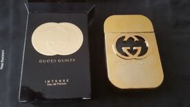 Gucci Guilty 75ml EDP New