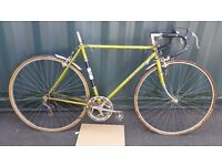 1970s CARLTON CORSA RACING BIKE SPARES REPAIR PROJECT