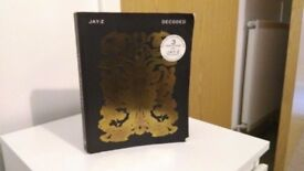 Decoded by Jay-Z (English) Paperback Book