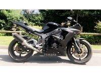 Yamaha R6 for Sale - Limited Edition