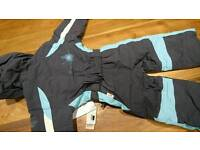Various - snowsuits (age 2), Baby Bjorn Cover, Universal Footmuff