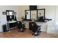 Barbers/Shop to let