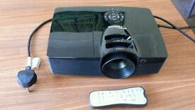 Optoma hd141x 3d projector
