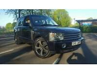 LAND ROVER RANGE ROVER 4.4 V8 HSE VOGUE FULLY LOADED VOUGE