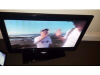 PHILIPS TV MODEL NO 37PFL5522D tv screen 37 inch