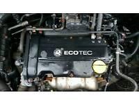 Corsa D 2008 1.2 Engine Z12XEP