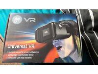 VR HEADSET - Goji: Universal VR