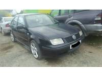 Vw bora *** BREAKING parts available